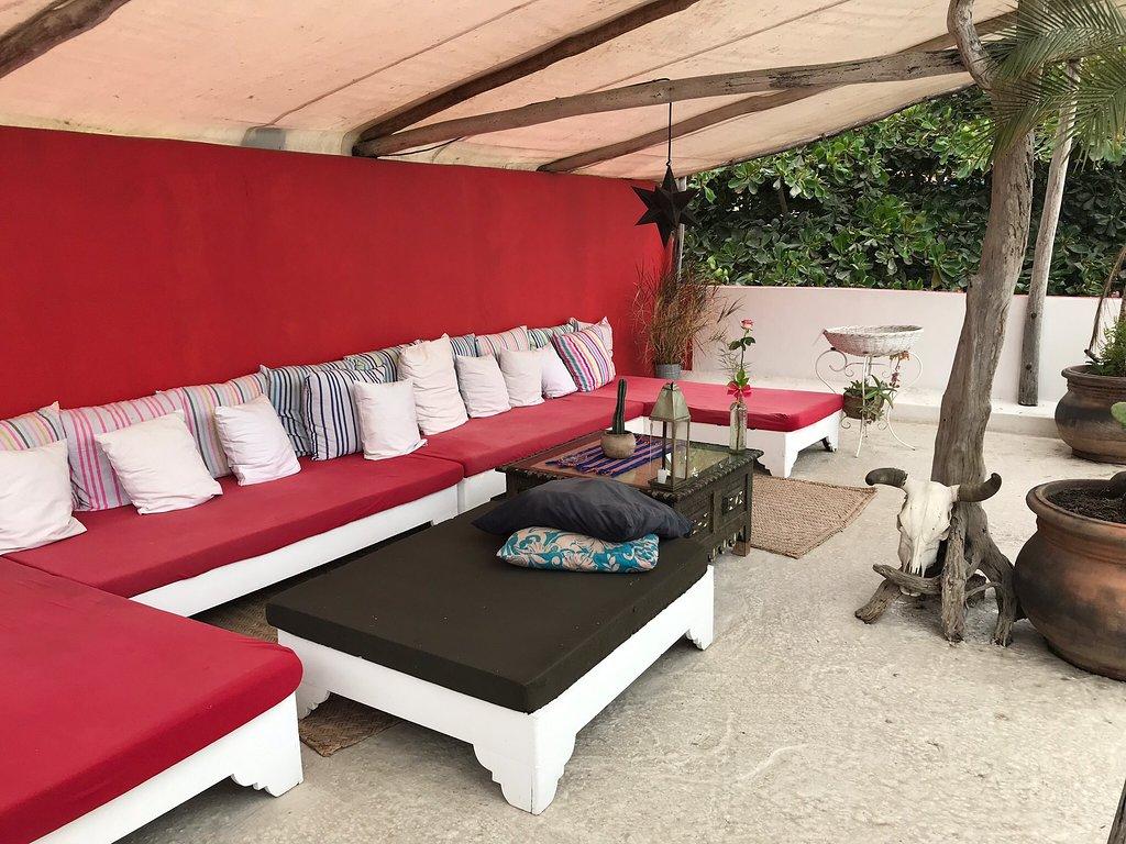 Charming unique little hotel in Sayulita